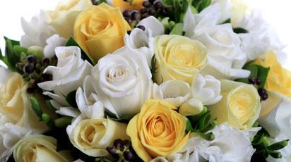 Как долго сохранить букет роз