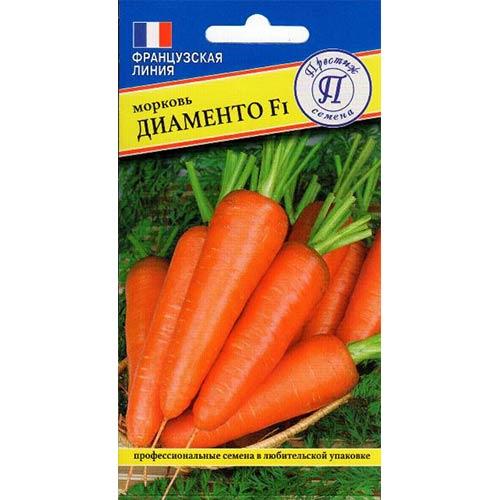 Морковь Диаменто F1 изображение 1 артикул 71384