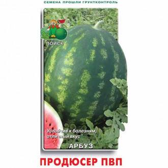 Арбуз Продюсер изображение 8