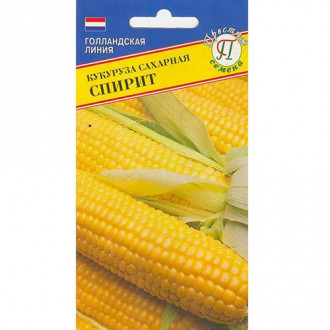 Кукуруза сахарная Спирит изображение 1