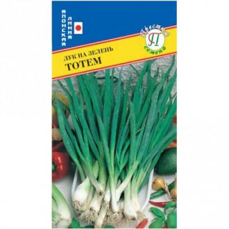 Лук на зелень Тотем F1 изображение 2