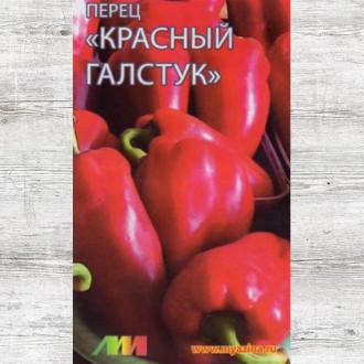 Перец сладкий Галстук красный изображение 1