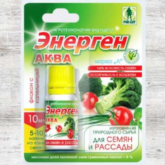 Регулятор для замачивания семян Энерген Аква изображение 2