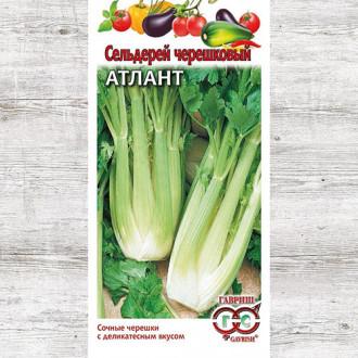 Сельдерей черешковый Атлант изображение 8