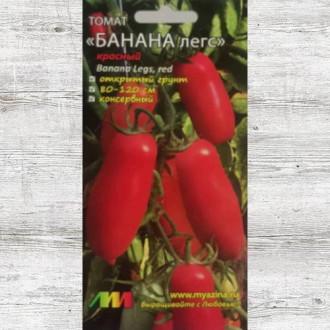 Томат Банана легс красный