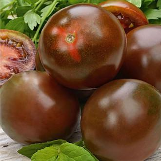 Томат Черри Шоколадные яблочки F1 изображение 4