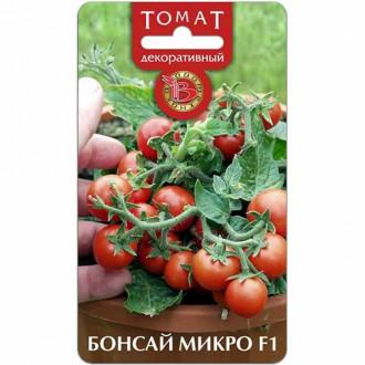 Томат декоративный Бонсай Микро F1 изображение 5