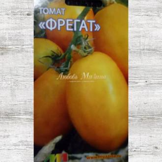 Томат Фрегат оранжевый изображение 2