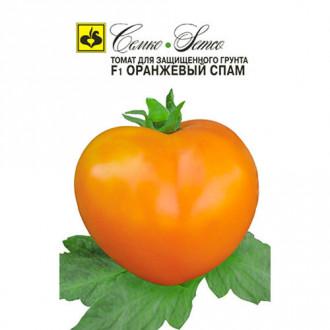 Томат Оранжевый Спам F1 изображение 3