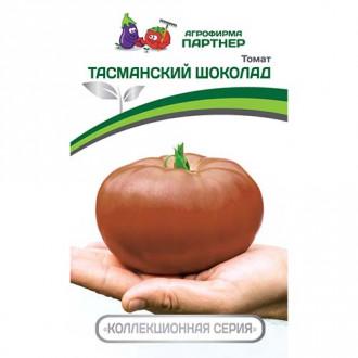Томат Тасманский шоколад изображение 3