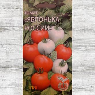 Томат Яблонька России изображение 1